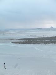 1 janvier 2013 Baie du Mont Saint Michel P1120100 copie 2