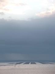 1 janvier 2013 Baie du Mont Saint Michel P1120107 copie