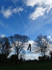 Pinces à nuages, Gouvets, Fin 2013 1 copie
