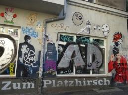 Berlin, Kreutzigzer Strasse Juillet 2015 DSC03803