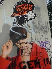 Berlin, Kreutzigzer Strasse Juillet 2015 DSC03805