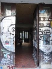 Berlin, Kreutzigzer Strasse Juillet 2015 DSC03808