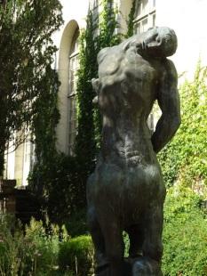 Centaure de Bourdelle