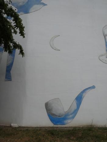 Magritte Lessines